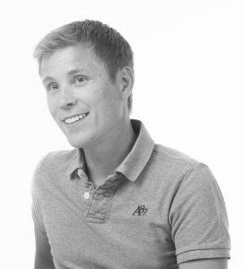 Sami Seppä on Fiercer Median tiimi uusin vahvistus